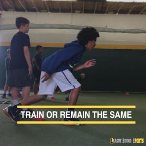Training Ad 2